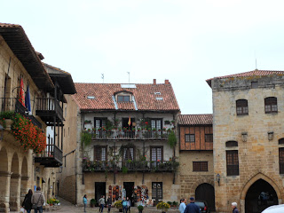 Santillana del Mar, Northern Spain