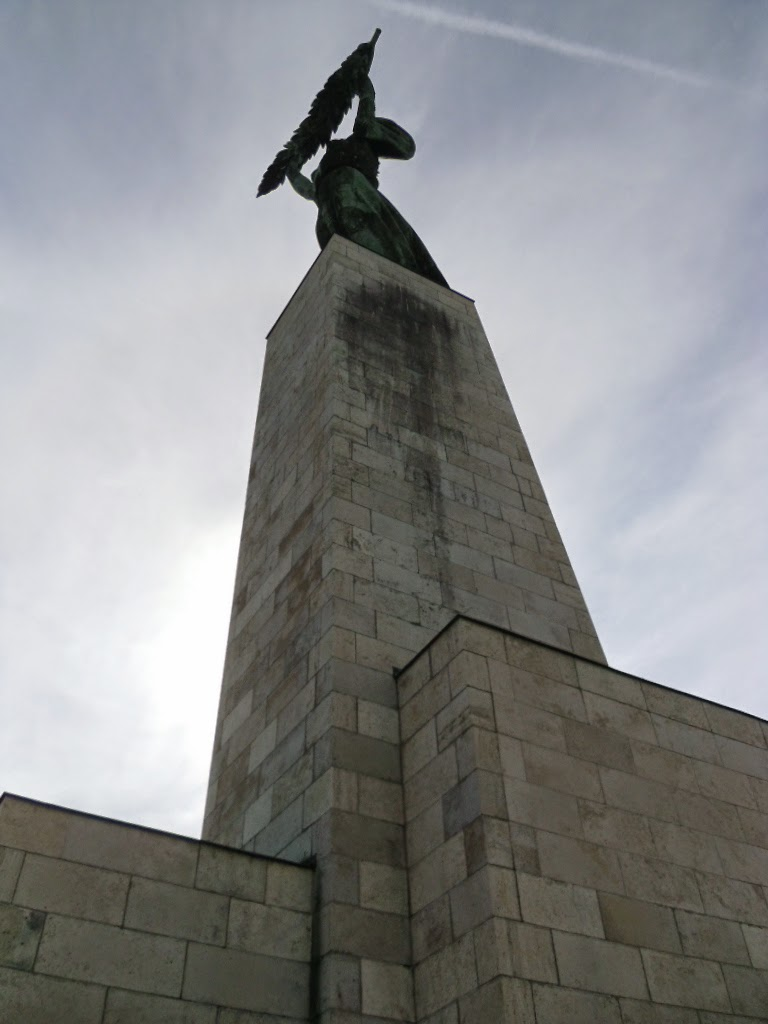 Monumento da Libertação Budapeste