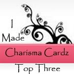I Made Top 3!
