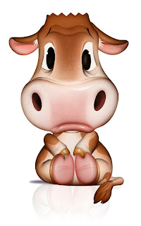 Kisah Lembu Tua