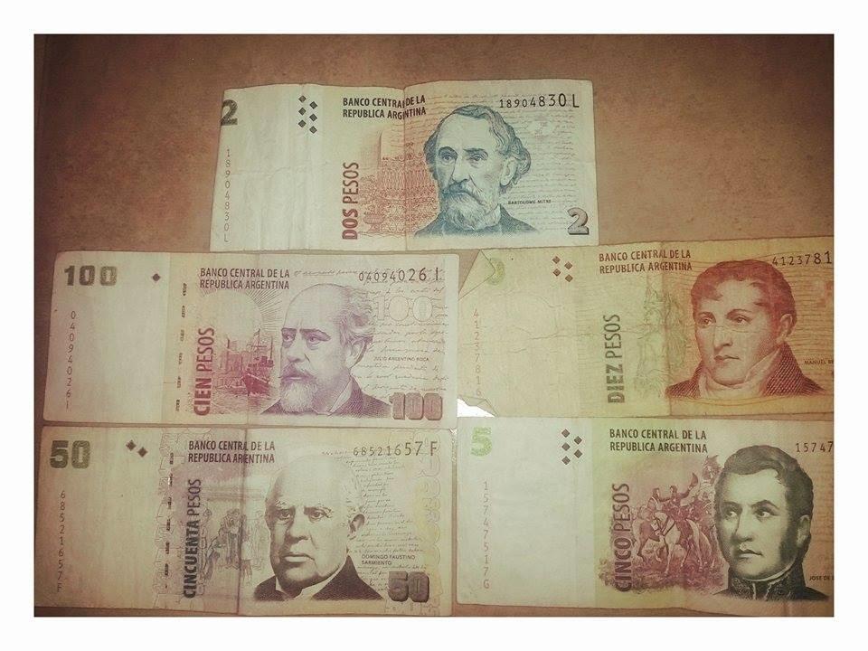 soldi-argentini