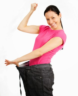 The Best Way to Lose Weight Quick - It's Easy, Too!