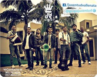 La Juventud Vallenata de Popayán
