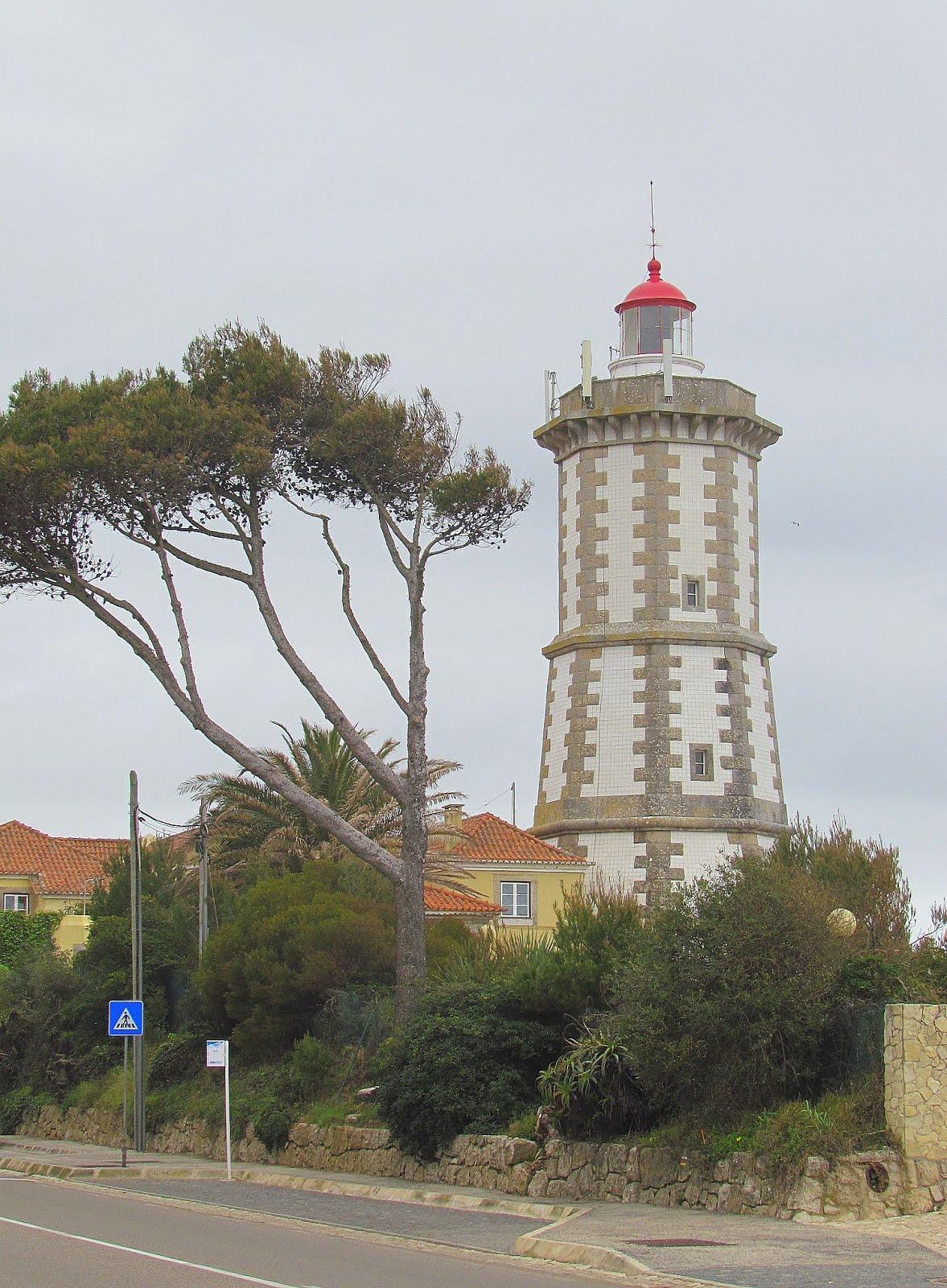 Phare de Guia (Cascais, Portugal)