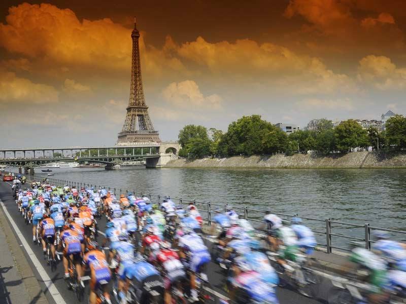 Tour De France images