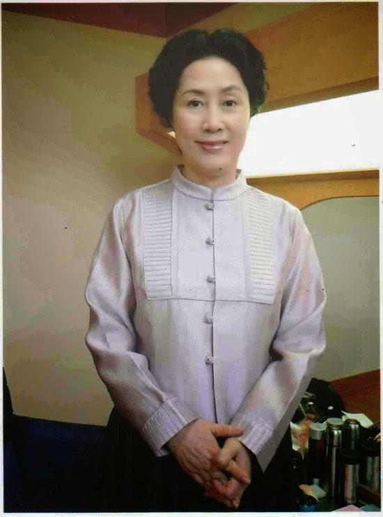 Jung Jae Soon sebagai Gong Mal Sook