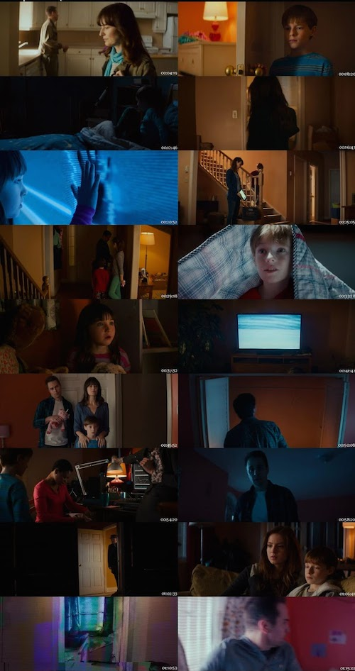 Poltergeist Dual Audio Movie Download