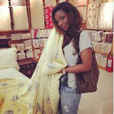 genevieve nnaji getting married