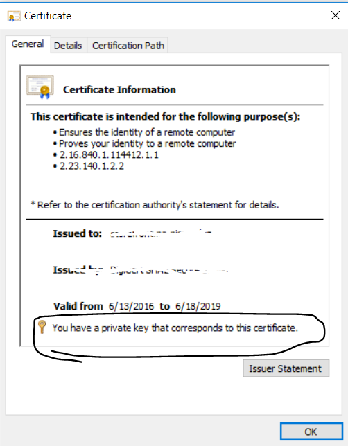 Runbook Convert To X Certificate For Windows If You Receive