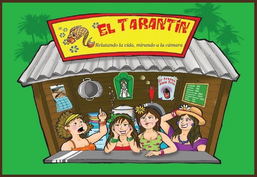 El Tarantin