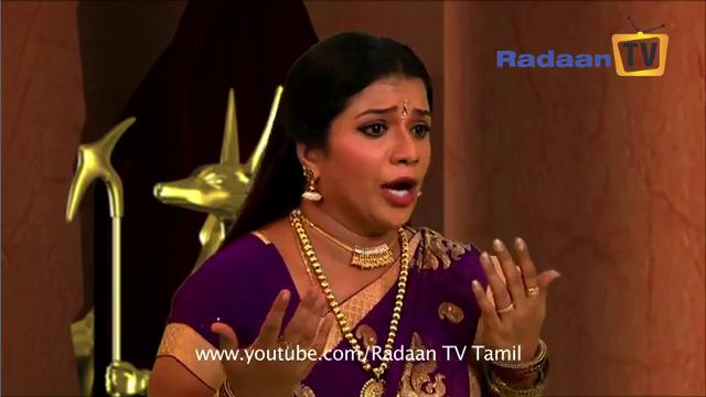 Sivasankari Sun Tv 23rd November 2014 Promo Episode 141