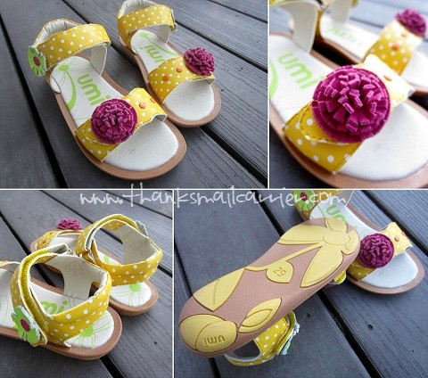 Umi Belair Shoes