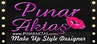 Profesyonel Makyöz Pınar Aktaş ℗ MakeUp Designer | Makyaj Tasarım www.PinarAktas.com