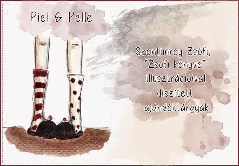 Piel & Pelle