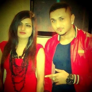 Honey Singh Bollywood Singer