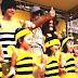 Burt's Bees - North Carolina Bees