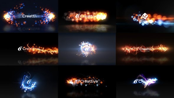 VideoHive Quick Logo Sting Pack 07