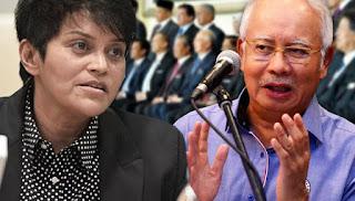 Najib lantik 69 anggota Kabinet untuk keamanan Malaysia