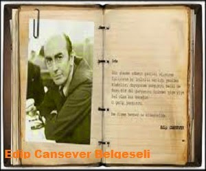 Edip Cansever Belgeseli