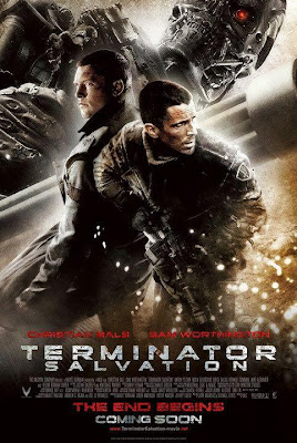 Terminator Salvation en Español Latino