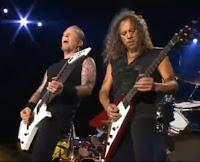 Metallica live Concert