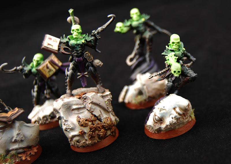 Looking for alternative Mandrake models?  Mandrakes_Proxies_Painted_04