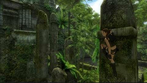 Tomb Raider HUB   Tomb Raider 7: Legend MODDING - Bikini