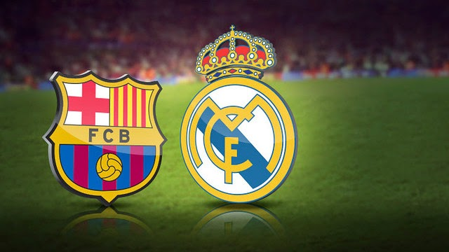 Ver Barcelona vs Real Madrid en Vivo 22 de Marzo Super Clasico 2015