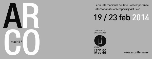 ARCO 2014 Madrid