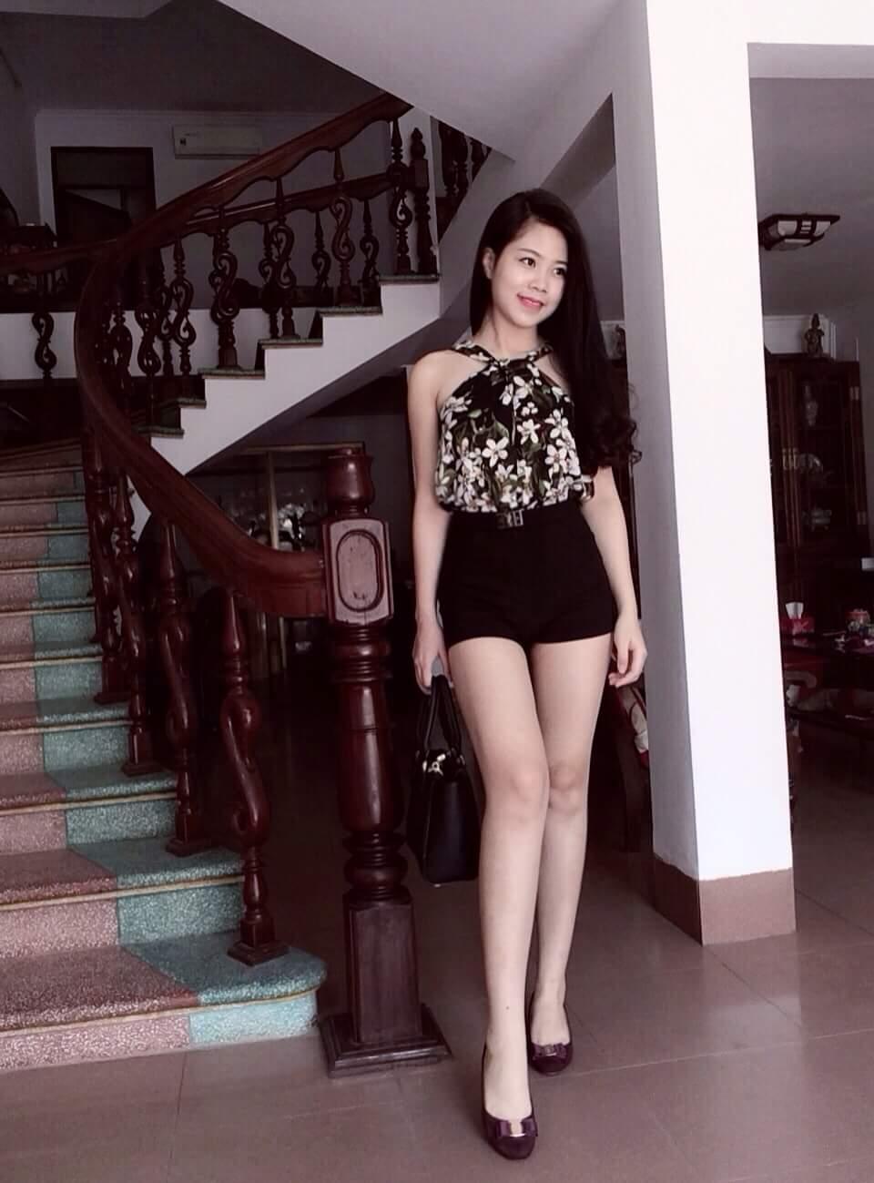 Xinh như teen Hạ Long Quảng Ninh, Girl xinh Việt 12