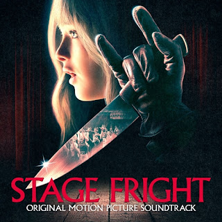 stage fright soundtracks
