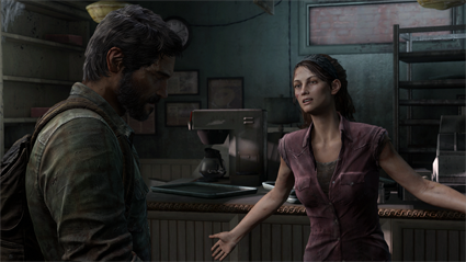Naughty Dog, PlayStation 3, The Last of Us, Review, Reviews, Screenshots, Launch Trailer, Trailer, Positive Game Reviews