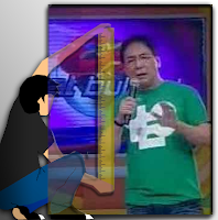 Joey De Leon Height - How Tall