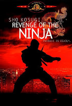 La venganza del Ninja<br><span class='font12 dBlock'><i>(Revenge of the Ninja)</i></span>