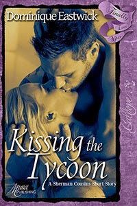 Kissing the Tycoon 083114