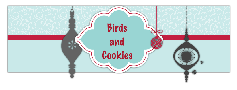 Birds and Cookies