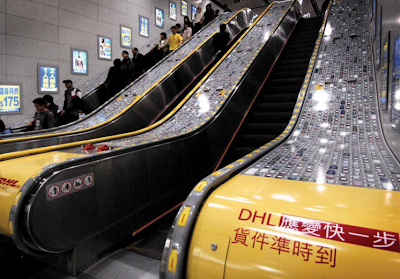 Creative Escalator Advertisements (11) 4