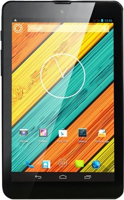 Flipkart Digiflip Pro XT 712 Tablet with Voice Calling features