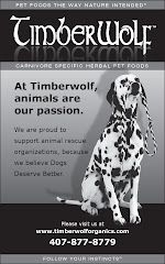 Timberwolf Pet Foods