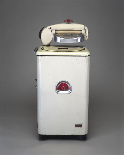 Antique Washers, Dryers, Refrigerators and Stoves
