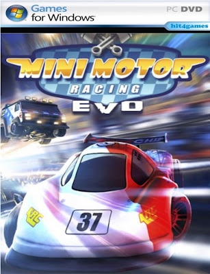 Mini Motor Racing EVO Games for PC