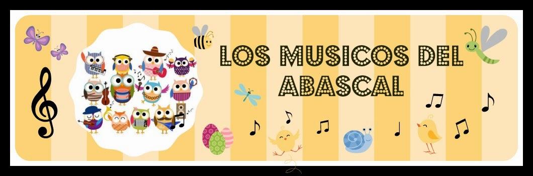 Los músic@s del Abascal