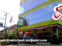 Menginap di New Merdeka Hotel Pati
