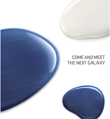 Galaxy S III será o dispositivo oficial Olimpíadas 2012