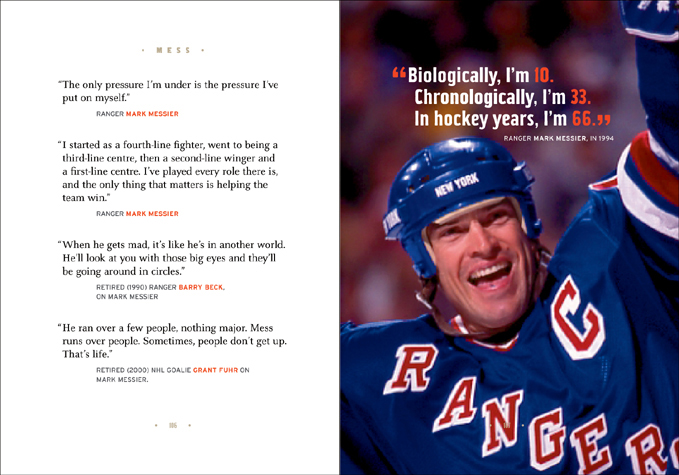 inspirational quotes for hockey players quotesgram