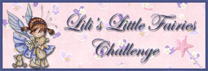 Lili's Little Fairies Challenge