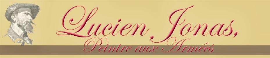Lucien JONAS, Exposition - Centenaire de la Grande Guerre