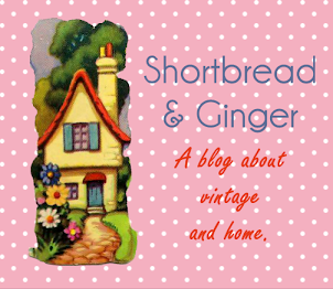 My Other Blog - Shortbread & Ginger