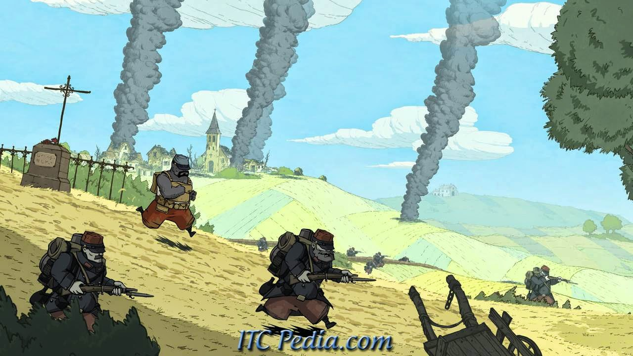 Valiant Hearts- The Great War-RELOADED Hack Pc valiant-hearts-the-great-war-itcpedia.com-3