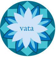I'm a Vata!